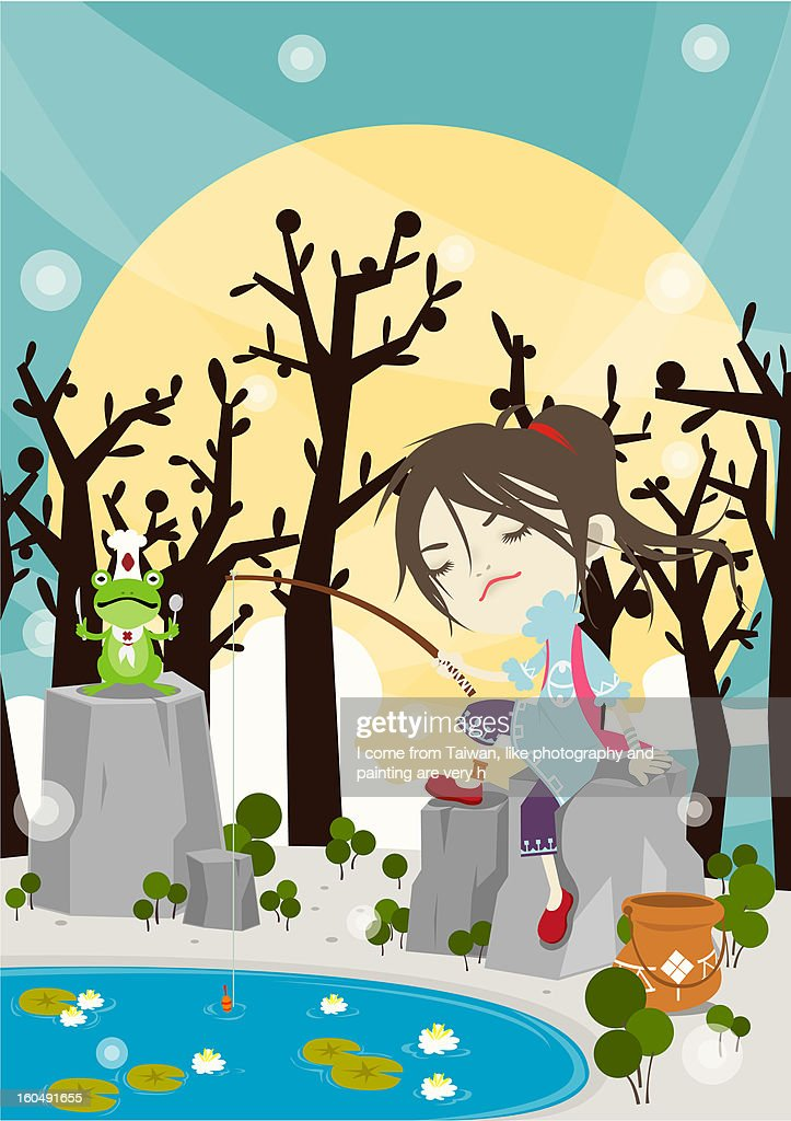 2009 : Stock Illustration