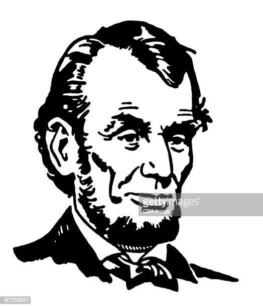 Illustrations Et Dessins Anim 233 S De Abraham Lincoln