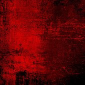 Wall - Building Feature, Textured, Full Frame, Textured Effect, Red