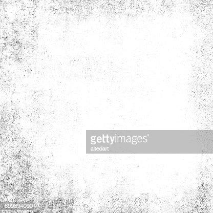 Grunge Papier Peint Texture Abstrait Noir Et Blanc Illustration