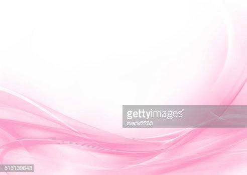 abstrait arri232replan blanc rose et pastel illustration