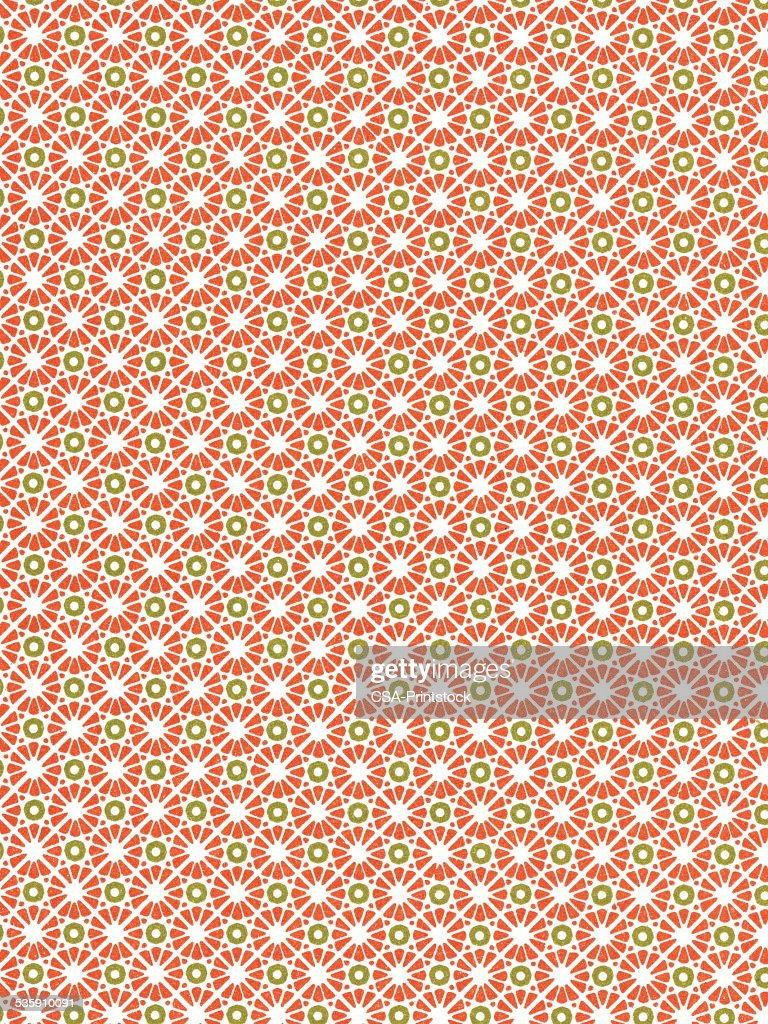 Abstract pattern : Stock Illustration