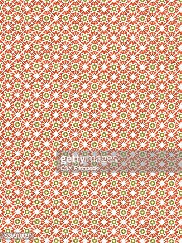 Abstrato padrão : Ilustração de stock