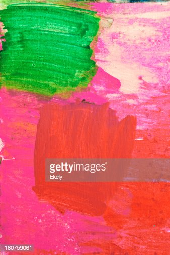 Abstract red art backgrounds. : Stock Illustration