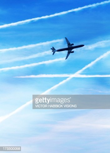 Air travel, artwork : Stock Illustration