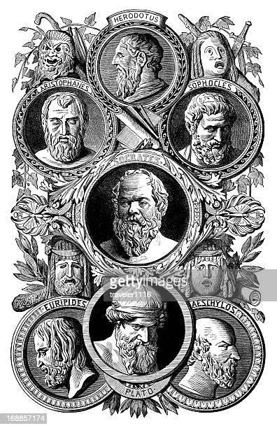 Ancient Greek Authors