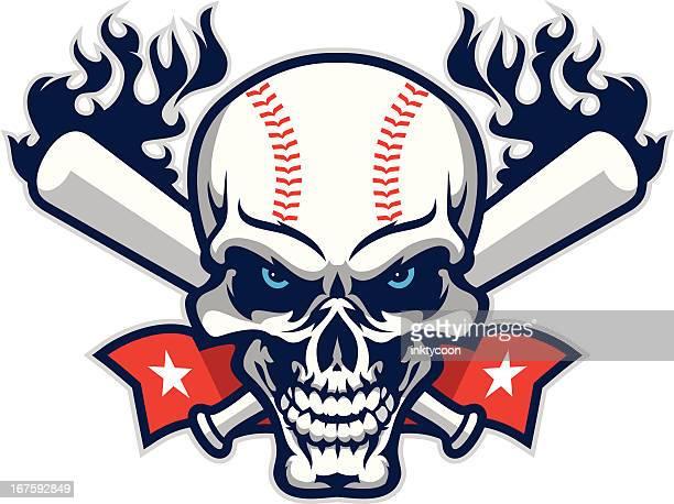 Casco de béisbol