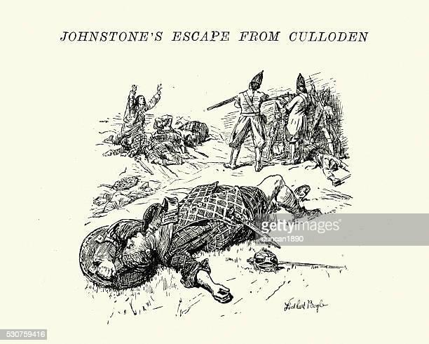 La battaglia di Culloden