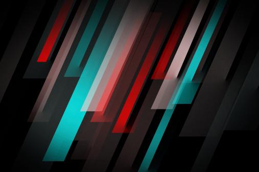 Beams of color