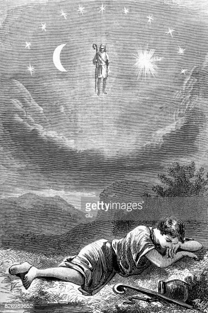 Bijbel: Joseph's droom van de goede herder