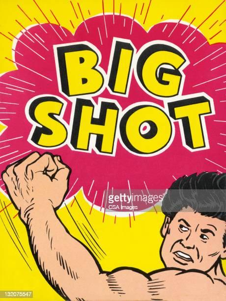 Grande Punch Shot