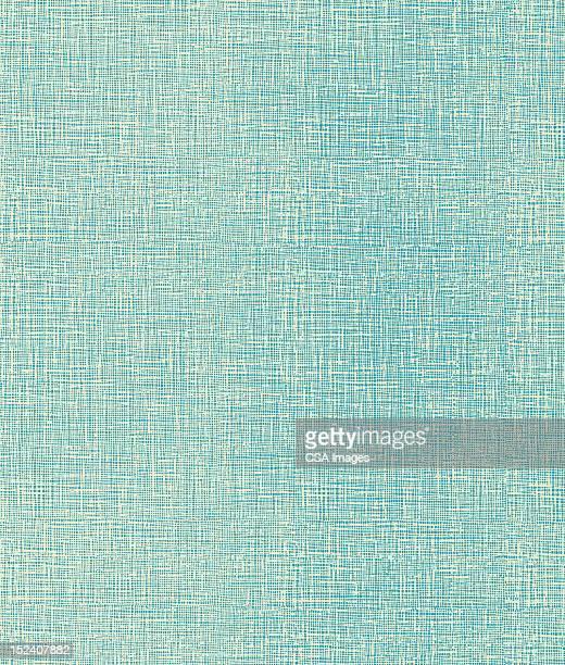 Blue Linen Texture