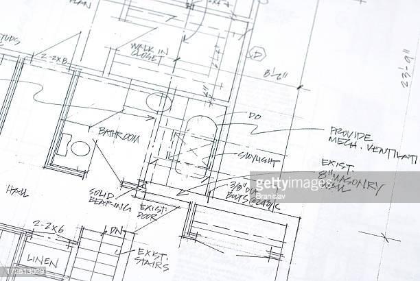 blueprints detail