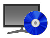 TV and Blu-ray Disc.