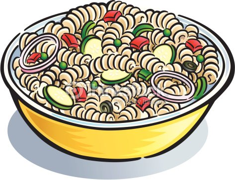 With basketball vegetable soup with pasta in pot cartoon ...   Cartoon Veggie Pasta