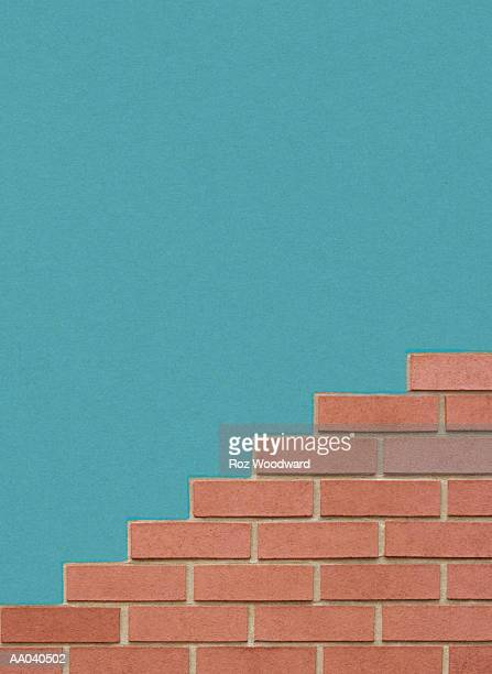 Brick wall (Digitally Generated)