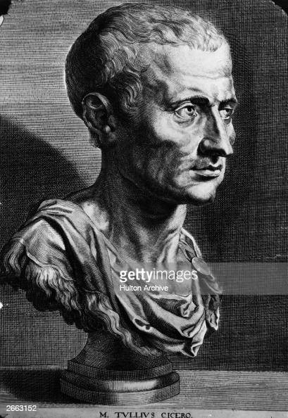 the life of marcus tullius cicero a roman politician orator and lawyer The history of the life of marcus tullius cicero in two volumes by conyers middleton  roman lawyer, orator and politician (and even philosopher),.