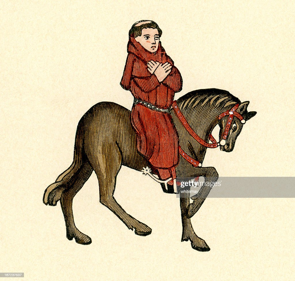 chaucer canterbury tales the Everything you ever wanted to know about the prioress in the canterbury tales: general prologue & frame story, written by masters of this stuff just for you.
