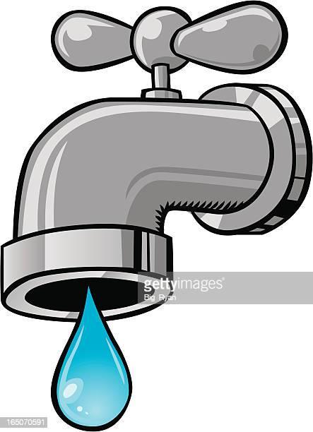 %name White Faucet