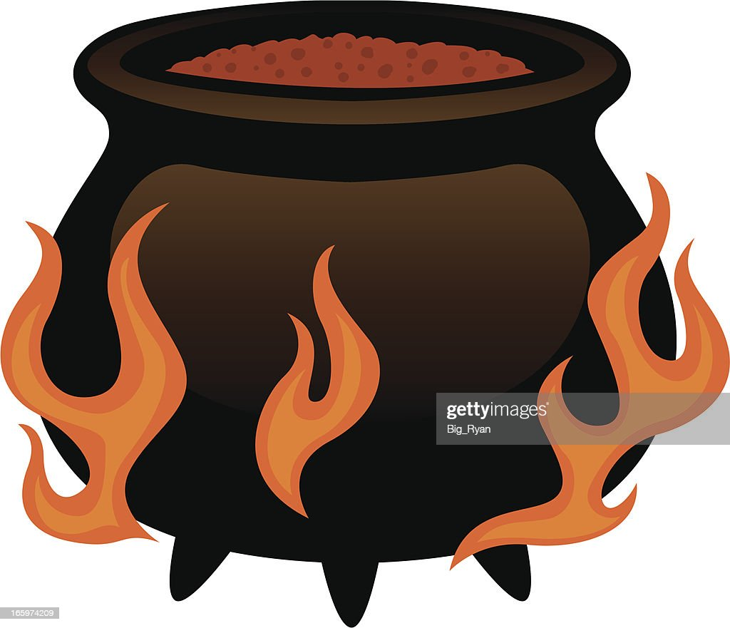 chili pot vector art getty images