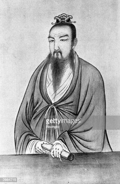 A biography of confucius a chinese philosopher