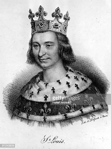 king louis ix of france study Louis ix and the great crusade robert shaffern louis ix, the king of france, had raised a great crusading army to recapture jerusalem from the muslims.