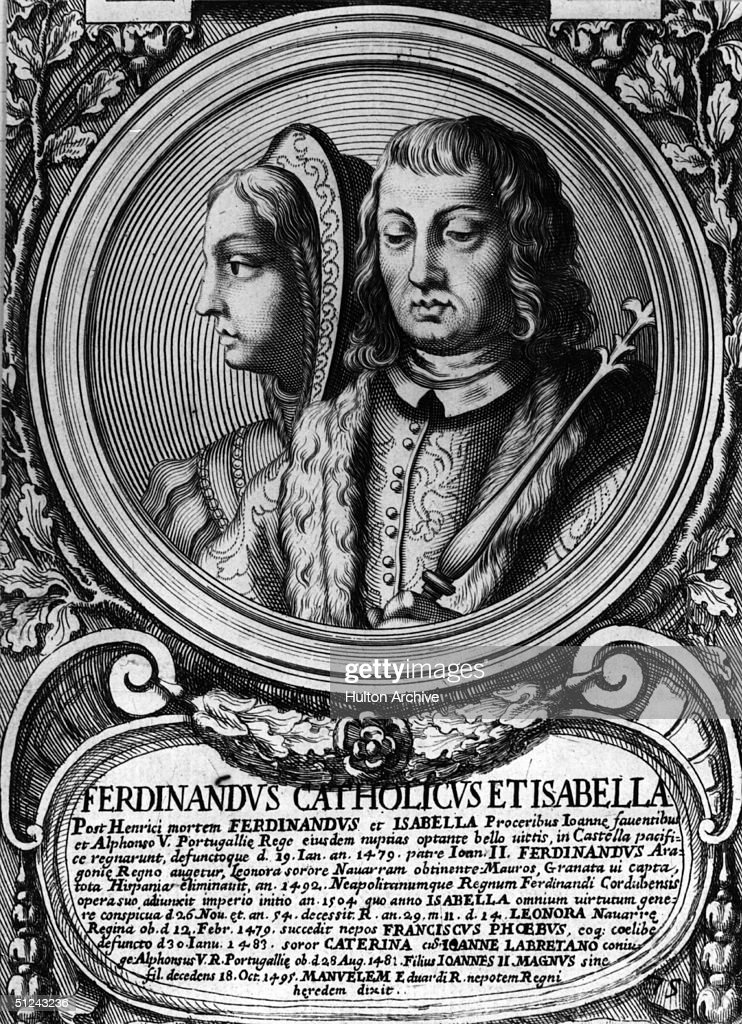 http://media.gettyimages.com/photos/circa-1482-portrait-of-the-queen-of-spain-and-wife-of-ferdinand-v-i-picture-id51243236