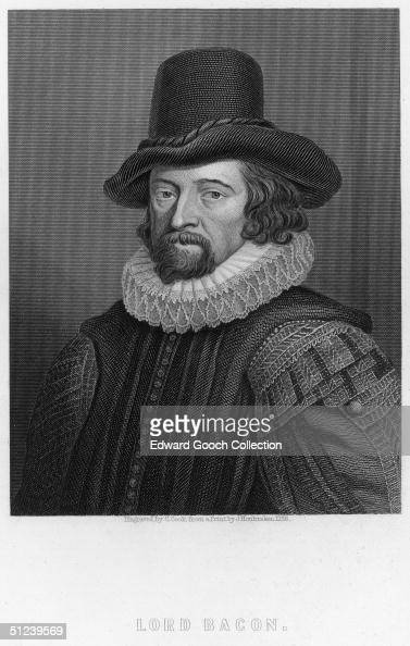 sir francis bacon as an essayist Francis bacon first published ten essayes in 1597 on aspects of public life such  as  like the french essayist, michel de montaigne, bacon explores each topic   with the title of baron verulam and a position as the lord chancellor (1618),  but.