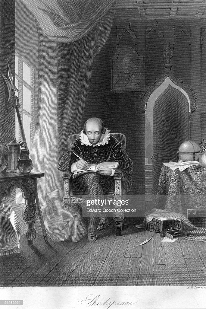 the use of imagery in william shakespeares macbeth Free essay: what is imagery how does shakespeare use imagery in macbeth and his other plays imagery is when the audience uses their five senses while.