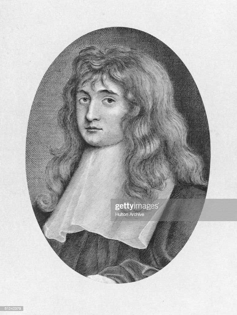 Circa 1656, A young Sir Isaac Newton (1642-1727), English mathematician and physicist. Professor of mathematics, Cambridge 1669-1701. Discovered the laws of motion and universal gravitation, calculus, and the variations of the light spectrum. Wrote 'Philosophiae nat