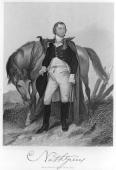 Nathanael Greene Continental General commissioned in Cont'l Army 1775 a commander at Trenton 1776 quartermaster general of army 17781780 president of...