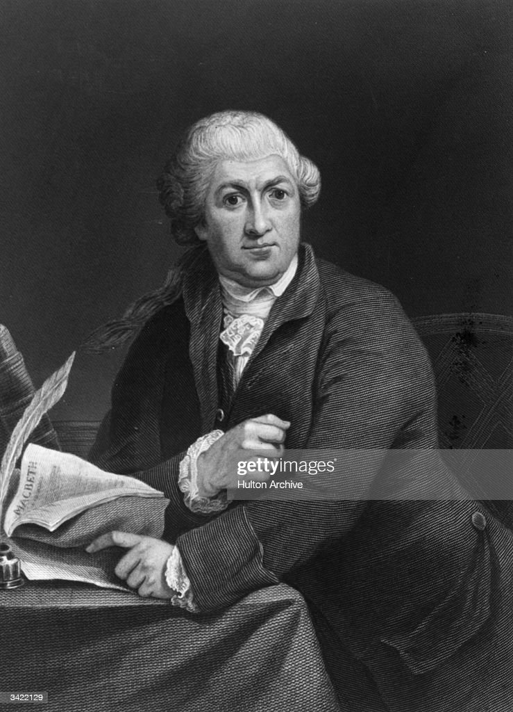 david garrick David garrickwas an english actor, playwright, theatre manager and producer who influenced nearly all aspects of theatrical practice throughout the 18th century, and was a pupil and friend of dr samuel johnson.