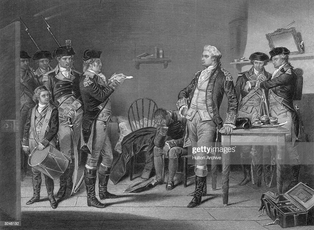 benedict arnold a great general essay Why philbrick's mother was a huge fan of benedict arnold  washington turned  into the great general that we know as today, and how arnold.