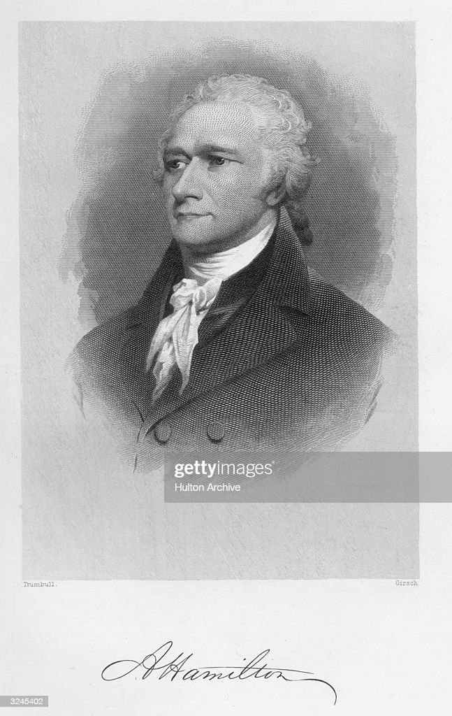 alexander hamiltons contribution to america essay Even the casual student of american history knows the name of alexander hamilton, and many can identify his achievements as miltary hero and aide to george washington.