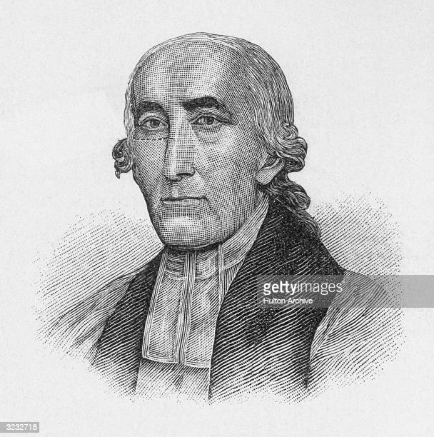 Benjamin Moore American Episcopal clergyman 1774 loyalist during the Revolutionary War bishop of New York from 1801 president of Columbia College...