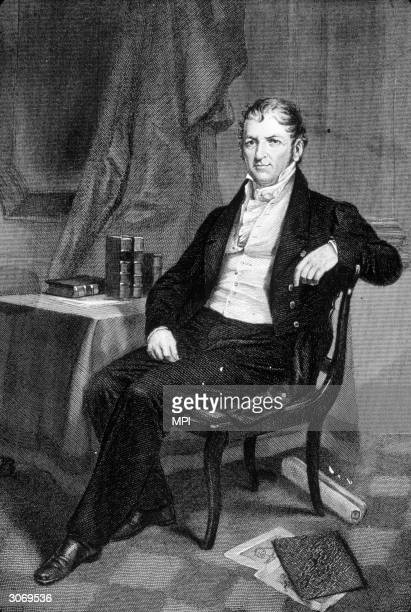 eli whitney the great american inventor Quotations by eli whitney, american inventor, born december 8, 1765  i have  now taken a serious task upon myself and i fear a greater one that is in the.
