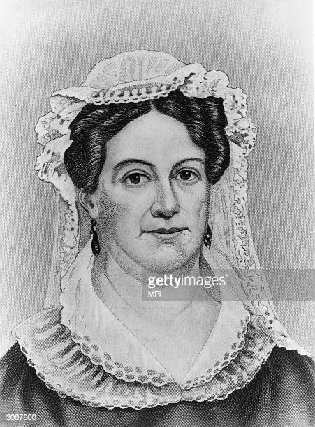 Rachel Donelson Robards Jackson wife of American president Andrew Jackson Her divorce from her first husband was technically incomplete when she...
