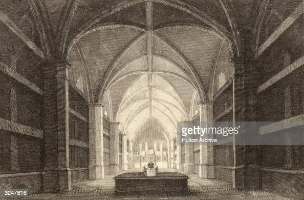 St George S Chapel Pictures Getty Images