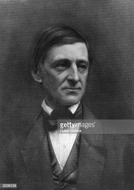 essayist ralph waldo emerson urged americans to Self-reliance by ralph waldo emerson: non conformity in thought and action self-reliance by ralph waldo essay on response to self-reliance by ralph waldo emerson.