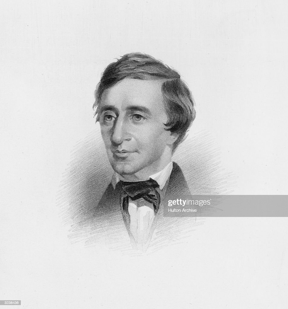 american philosophy and henry david thoreau Henry david thoreau is the american philosopher and writer best known for two books, walden and civil disobedience the first is about simplifying your life so as to.
