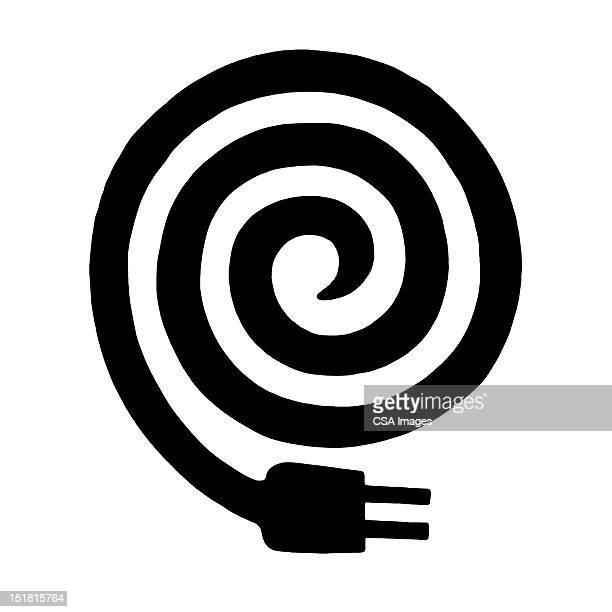 Coiled Plug