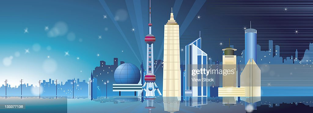 Composite Illustration : Stock Illustration