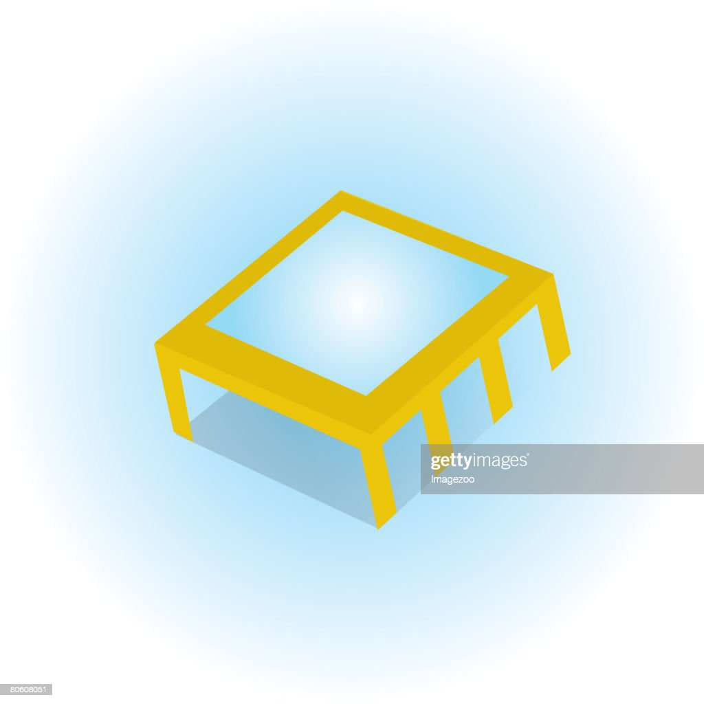 Computer Chip Vector Art | Getty Images