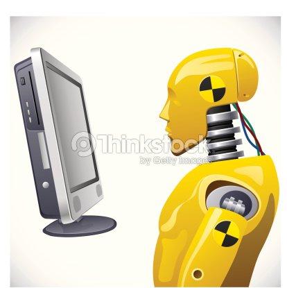 mannequin de crashtest clipart vectoriel thinkstock. Black Bedroom Furniture Sets. Home Design Ideas