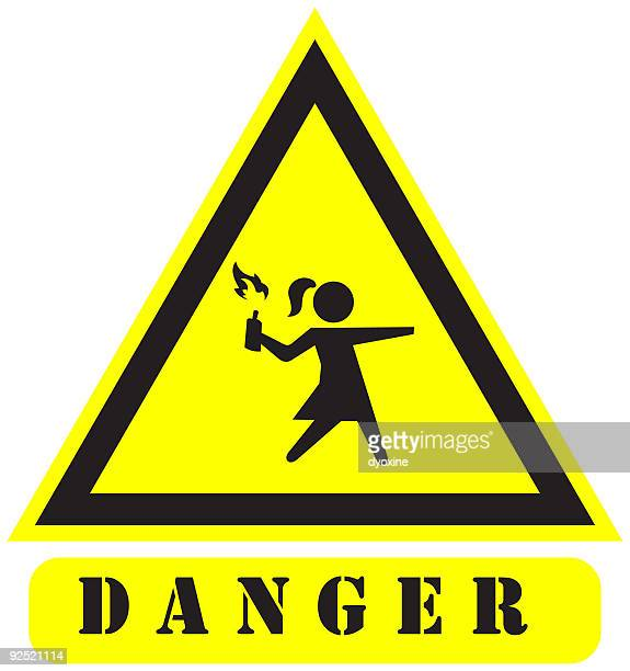 danger9 sign