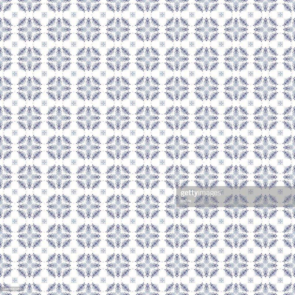 Patten Hintergrund, mathematically auf abstractions : Stock-Illustration