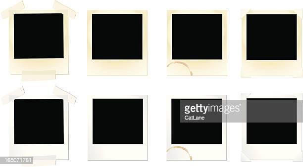Design Elements: Photo Frame Set
