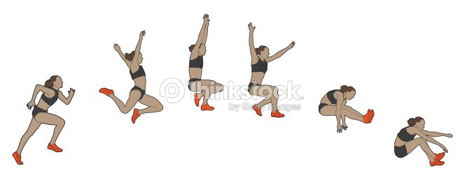 how to jump farther in long jump