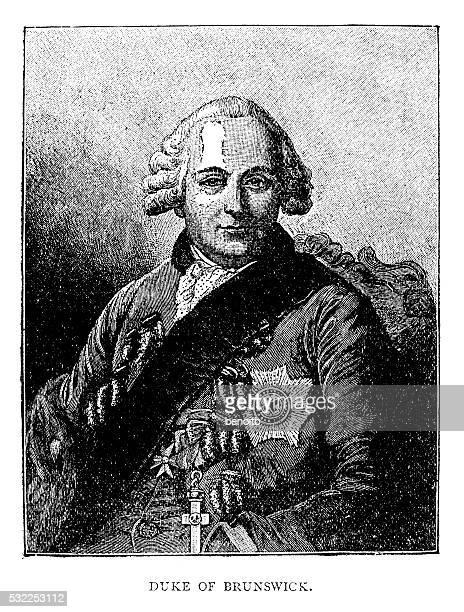 Duc de Brunswick