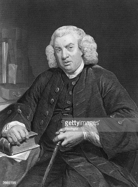 samuel johnson essayist Essays and criticism on samuel johnson - analysis: rasselas.